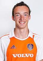 ROTTERDAM - DIEDE VAN PUFFELEN van Jong Oranje Heren. Foto KOEN SUYK