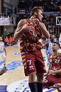 DESCRIZIONE : Campionato 2015/16 Serie A Beko Dinamo Banco di Sardegna Sassari - Umana Reyer Venezia<br /> GIOCATORE : Stefano Tonut<br /> CATEGORIA : Rimbalzo<br /> SQUADRA : Umana Reyer Venezia<br /> EVENTO : LegaBasket Serie A Beko 2015/2016<br /> GARA : Dinamo Banco di Sardegna Sassari - Umana Reyer Venezia<br /> DATA : 01/11/2015<br /> SPORT : Pallacanestro <br /> AUTORE : Agenzia Ciamillo-Castoria/L.Canu