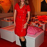 NLD/Hilversum/20100819 - RTL perspresentatie 2010, Helga van Leur