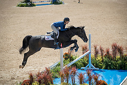 Madden Beezie, USA, Cortes C<br /> Olympic Games Rio 2016<br /> © Hippo Foto - Dirk Caremans<br /> 13/08/16