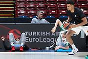 , AX ARMANI EXCHANGE OLIMPIA MILANO vs ZALGIRIS KAUNAS, EuroLeague 2017/2018, Mediolanum Forum, Milano 9 novembre 2017 - FOTO Bertani/Ciamillo-Castoria