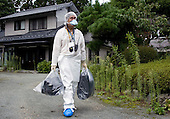 TOHOKU EARTHQUAKE 2011