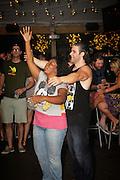Sundae Philadelphia w/ Bo Bliz and Mike Nyce. - 07-01-2012