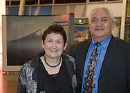 Ahuwhenua Trophy - Bank of New Zealand Maori Excellence in Farming Award ceremony held at the Rotorua Event Centre, Rotorua, New Zealand, June 06 2008.<br /> <br /> MANDATORY CREDIT ©ALPHAPIX/John Cowpland.<br /> <br /> www.alphapix.co.nz<br /> info@alphapix.co.nz<br /> phone: 0272 533464