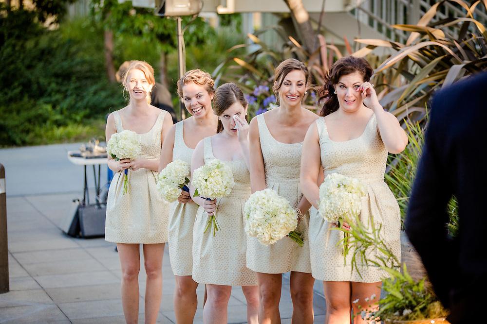 Mill Valley Wedding