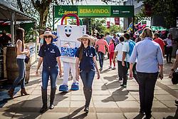 Movimento de Público na 38ª Expointer, que ocorrerá entre 29 de agosto e 06 de setembro de 2015 no Parque de Exposições Assis Brasil, em Esteio. FOTO: Jefferson Bernardes/ Agência Preview