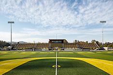 UO Soccer Lacrosse Field