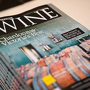 Gourmet Traveller Wine Awards 2018