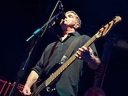 The Stranglers at The Academy, Glasgow Feb 2014