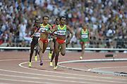 Olympic Stadium, Stratford, London, United Kingdom<br /> <br /> Description:<br /> <br /> 2012 London Olympic, Athletics, <br /> . <br /> <br /> 20:20:15  Friday  10/08/2012 [Mandatory Credit: Peter Spurrier/Intersport Images]
