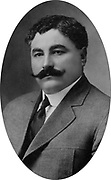 Eulalio Gutiérrez Ortiz (February 2, 1881 – August 12, 1939) was elected provisional president of Mexico during the Aguascalientes Convention and led the country for a few months between November 6, 1914, and January 16, 1915.