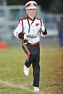 © David Richard.The Brookside Cardinals were victorious on September 10, 2010.