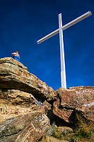 The Cross @ Summit of Table Rock