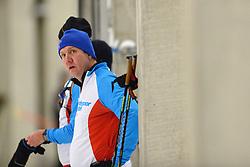 30-01-2016 DUI: Training BvdGF voor de Vasaloppet, Oberhof<br /> Vandaag begon de laatste Vasaloppet training in Oberhof. 26 deelnemers gaan begin maart de 90 km lange Vasaloppet langlaufen