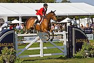 Hampton Classic Horse Show, Bridgehampton, New York