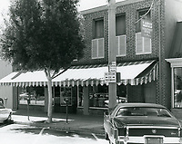 1977 Landis Dept. Store on Larchmont Blvd.
