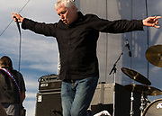 Guided By Voices at Riot Fest chicago 2013 by Mara Robinson