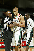 2007 Hurricanes Men's Basketball