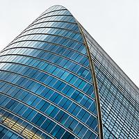 Moorgate London architecture