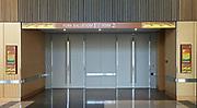 Inside the COnvention Centre, Winnipeg, Manitoba, Canada