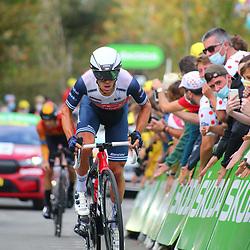 Tour de France 2020<br /> Ritchie Porte