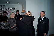 FRANCA SOZZANI. ( SHE WON THE FASHION PRIZE FOR THE ITALIAN VOGUE BLACK ISSUE.) ALAN YENTOB; ; RONNIE NEWHOUSE; JONATHAN NEWHOUSE.    , brit Insurance Design Awards 2009. Design Museum. London. 18 March 2009. *** Local Caption *** -DO NOT ARCHIVE-© Copyright Photograph by Dafydd Jones. 248 Clapham Rd. London SW9 0PZ. Tel 0207 820 0771. www.dafjones.com.<br /> FRANCA SOZZANI. ( SHE WON THE FASHION PRIZE FOR THE ITALIAN VOGUE BLACK ISSUE.) ALAN YENTOB; ; RONNIE NEWHOUSE; JONATHAN NEWHOUSE.    , brit Insurance Design Awards 2009. Design Museum. London. 18 March 2009.