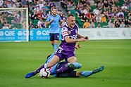 Rnd 9 Perth Glory v Sydney FC