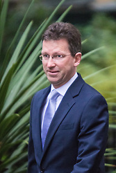 Downing Street, London, September 15th 2015.  Attorney General Jeremy Wright QC arrives at 10 Downing Street to attend the weekly cabinet meeting