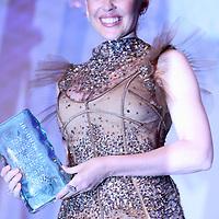 MIT Award 2007 Kylie Minogue