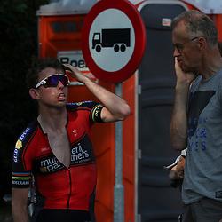 18-06-2017: Wielrennen: NK Paracycling: Montferlands-Heerenberg (NED) wielrennen  <br />Arnoud Nijhuis (Balkburg)