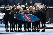 Gymnastics-Collegiate Challenge-Jan 4, 2020