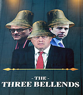 The Three Bellends Liverpool