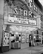 Y-540618-5. Star Theatre. NW 6th between Burnside & Couch,  June 18, 1954