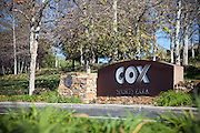 Cox Sports Park In Ladera Ranch