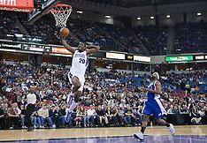 20100228 - Los Angeles Clippers at Sacramento Kings (NBA Basketball)