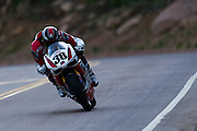 Pikes Peak International Hill Climb 2014: Pikes Peak, Colorado. 38