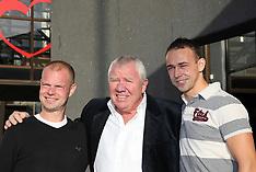 2009 Danish F1 Drivers / DASU Awards, November Copenhagen