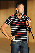 Nadav Abukasis Israeli Standup Comedian and actor