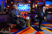 """September 21, 2021 - USA: Bravo's """"Watch What Happens Live with Andy Cohen"""" - Episode: 18150"""