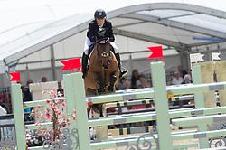 Renwick Laura, GBR, MHS Washington<br /> CSI5* Jumping<br /> Royal Windsor Horse Show<br /> © Hippo Foto - Jon Stroud