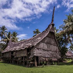 PNG - Sepik Region - Swagup to Palambei