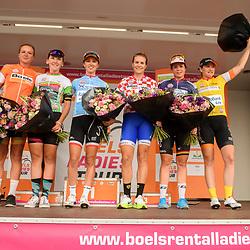 03-09-2016: Wielrennen: Ladies Tour: Tiel<br /> TIEL (NED) wielrennen