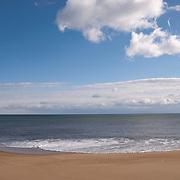 Plum Island is a barrier beach at the Northeastern corner of Massachusetts