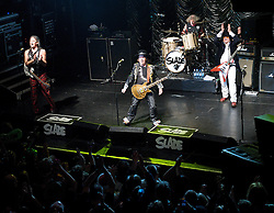 Slade In Concert in aid of The Lord's Taverners<br />