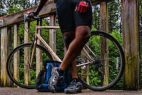 """JUNE 4th:  Next on """"The Real Cyclists of King County…"""""""