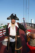 Marigalante Pirate Ship Tour, Puerto Vallarta, Jalisco, Mexico