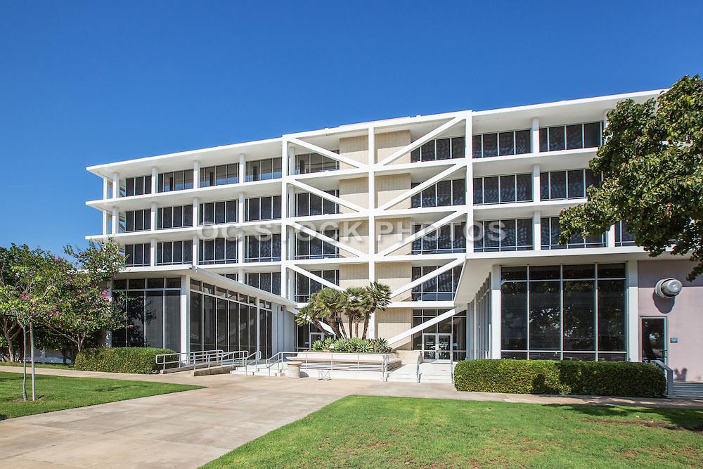 Costa Mesa City Hall