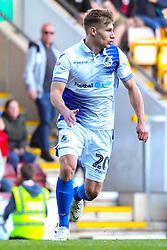 Gavin Reilly of Bristol Rovers - Mandatory by-line: Ryan Crockett/JMP - 29/09/2018 - FOOTBALL - Northern Commercials Stadium - Bradford, England - Bradford City v Bristol Rovers - Sky Bet League One