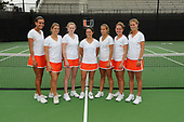 2/8/10 Women's Tennis Photo Day #2