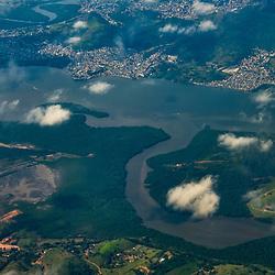 Paisagem (Cenário) fotografada no Brasil. Registro feito em 2019.<br /> ⠀<br /> ⠀<br /> <br /> <br /> <br /> <br /> <br /> ENGLISH: Landscape photographed in Brazil. Picture made in 2019.